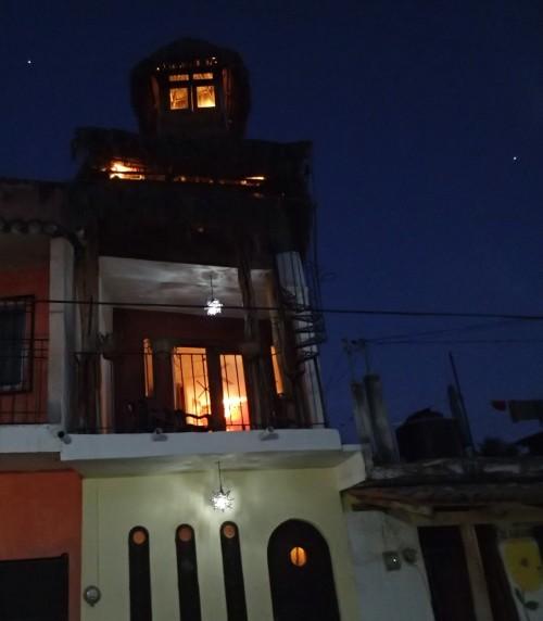 Hotel Erotico La Manzanilla