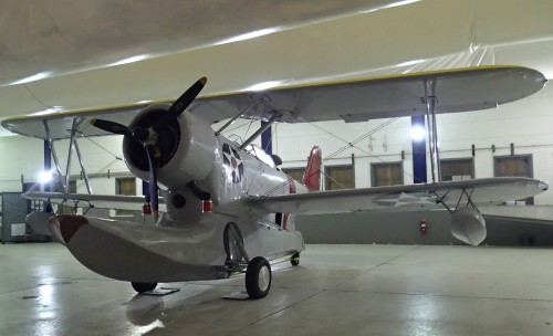 Grumman N3N3 So ugly it's beautiful