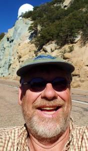 Kitt Peak Selfie