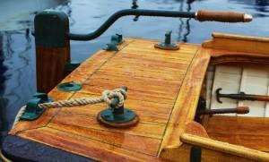 Captain's Gig
