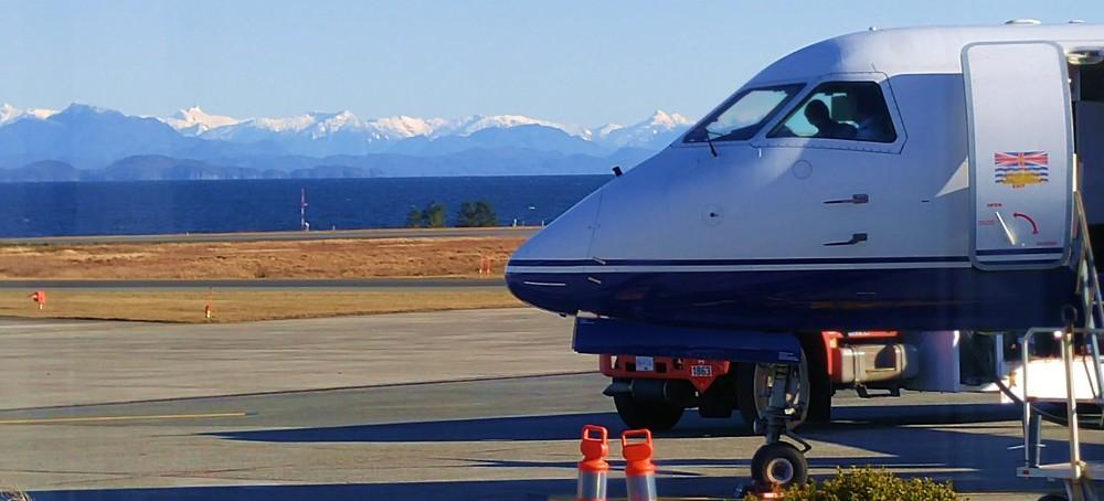 Resultado de imagen para Pacific Coastal Airlines
